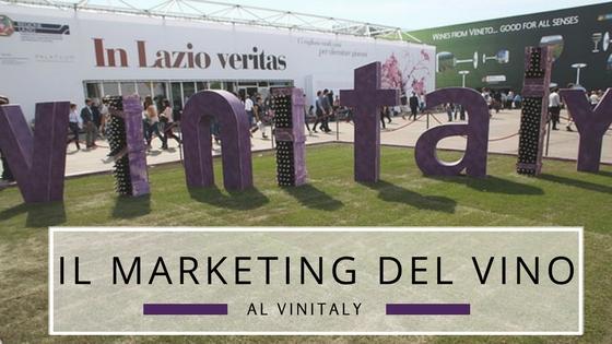 il marketing del vino al vinitaly