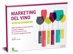 cover di Marketing del vino 3 edizione in tre dimensioni
